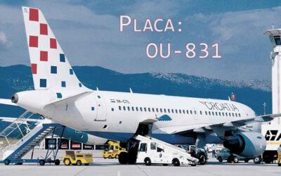 Croatia Airlines presentó dos nuevas rutas internacionales